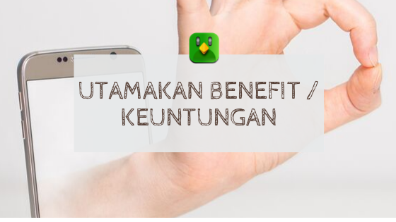 benefit diputra